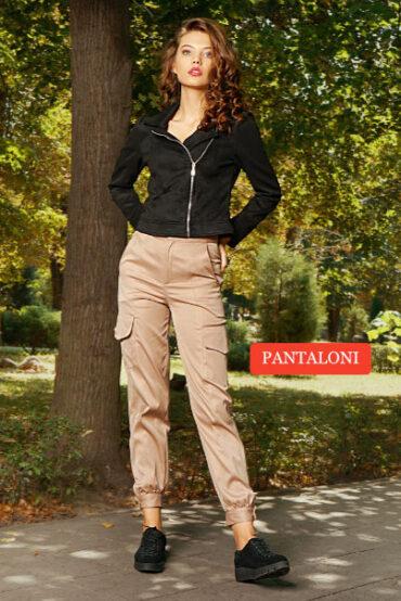 banner pantaloni